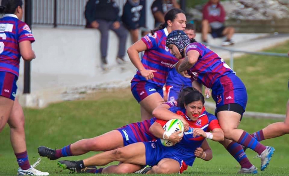 Te Atatu Roosters push Richmond Roses all the way in Auckland Women's Premiership