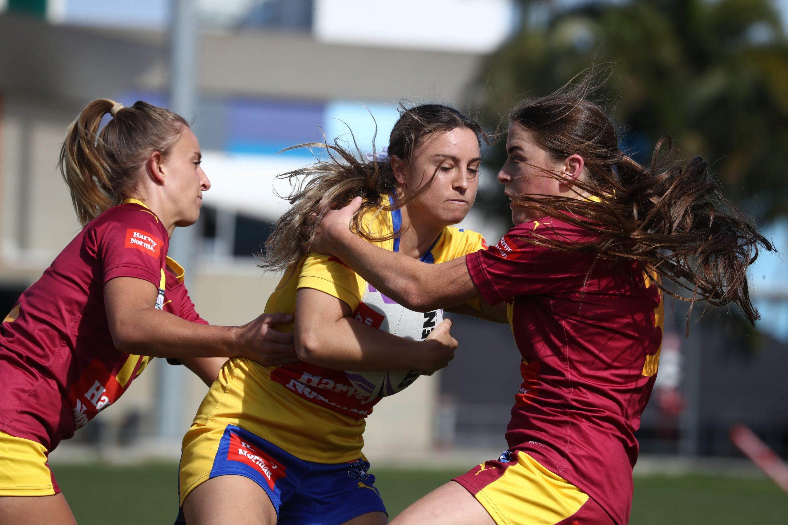 NSW Women's Under 19s Origin squad announced