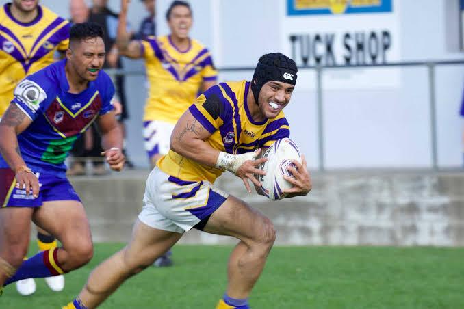 Mt Albert extend winning streak to six matches in Auckland Fox Memorial Premiership