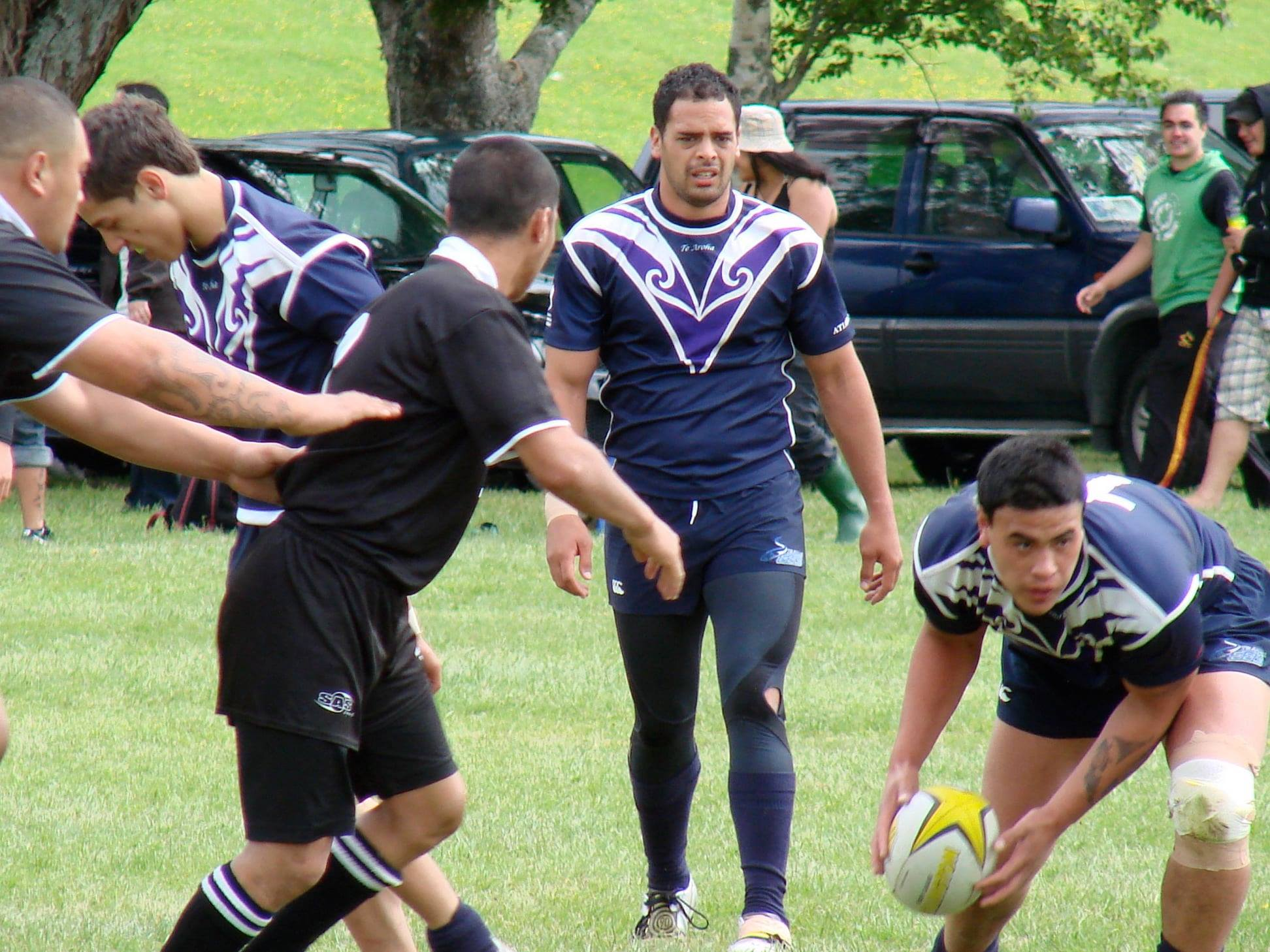 Te Aroha Eels and Toa progress in Wellington Premier One Finals