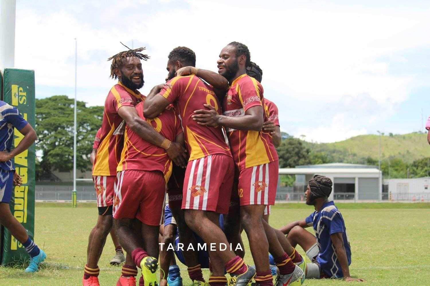 2021 Port Moresby Rugby Football League season kicks off this weekend