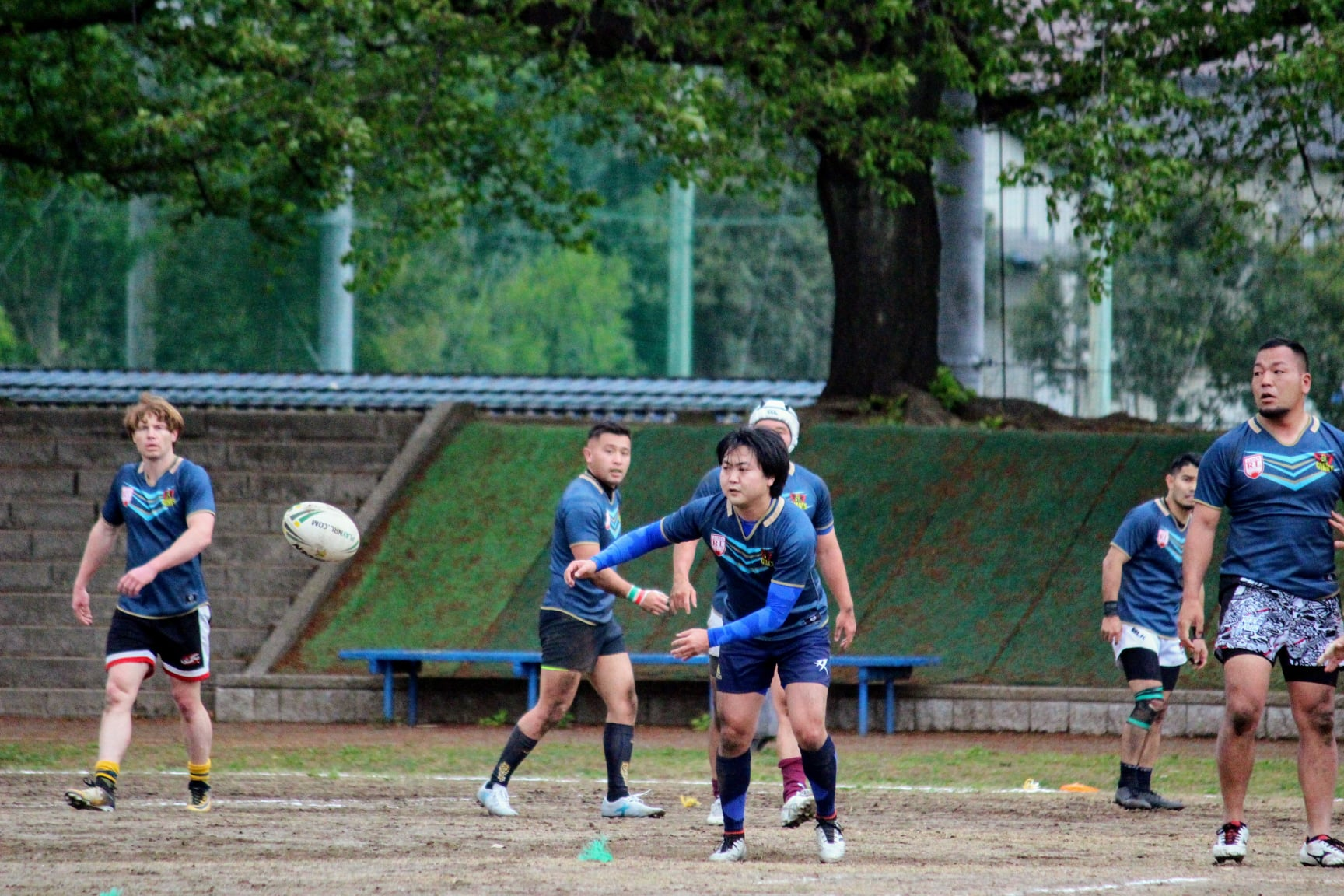 Abiko Ducks to face South Ikebukuro Rabbitohs in Japanese National Cup