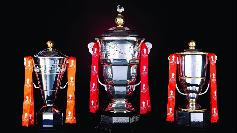 Statement from International Rugby League Chairman regarding RLWC2021