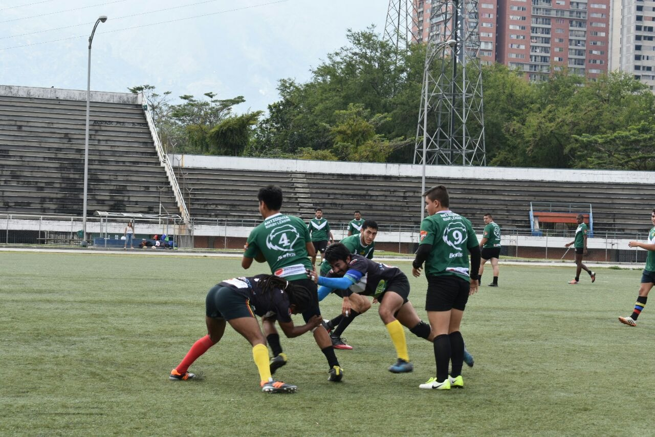 Bogotá to host 2021 Colombia National Nines Championship