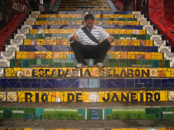The Indigenous man who lit a flame for rugby league in Brasil