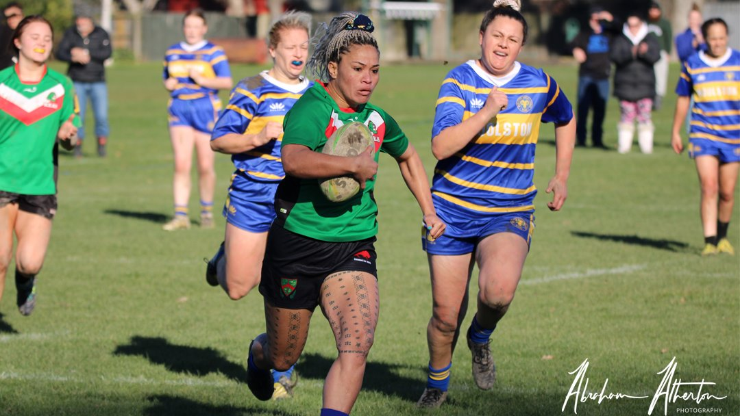 Minor Premiership on the line in Canterbury Women's Premiership