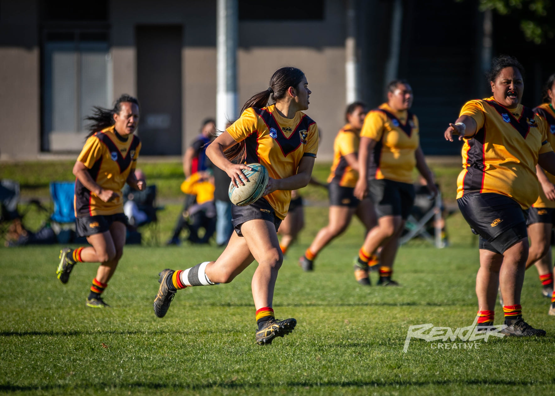 Manurewa win top of the table clash against Pt Chevalier in Auckland Women's Premiership