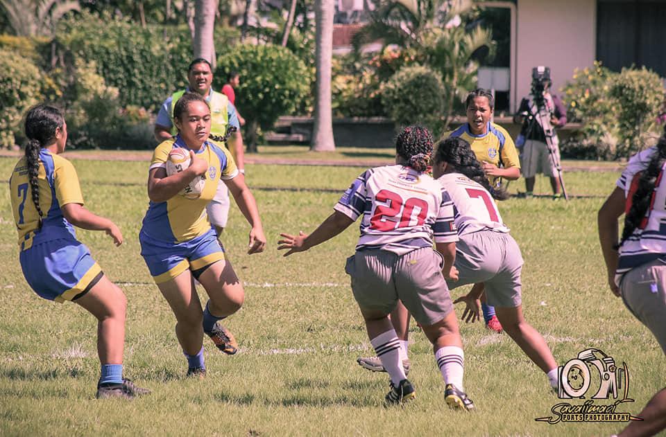 LDS Church College & Leifiifi College collect top honours in Samoa U18s College tournament
