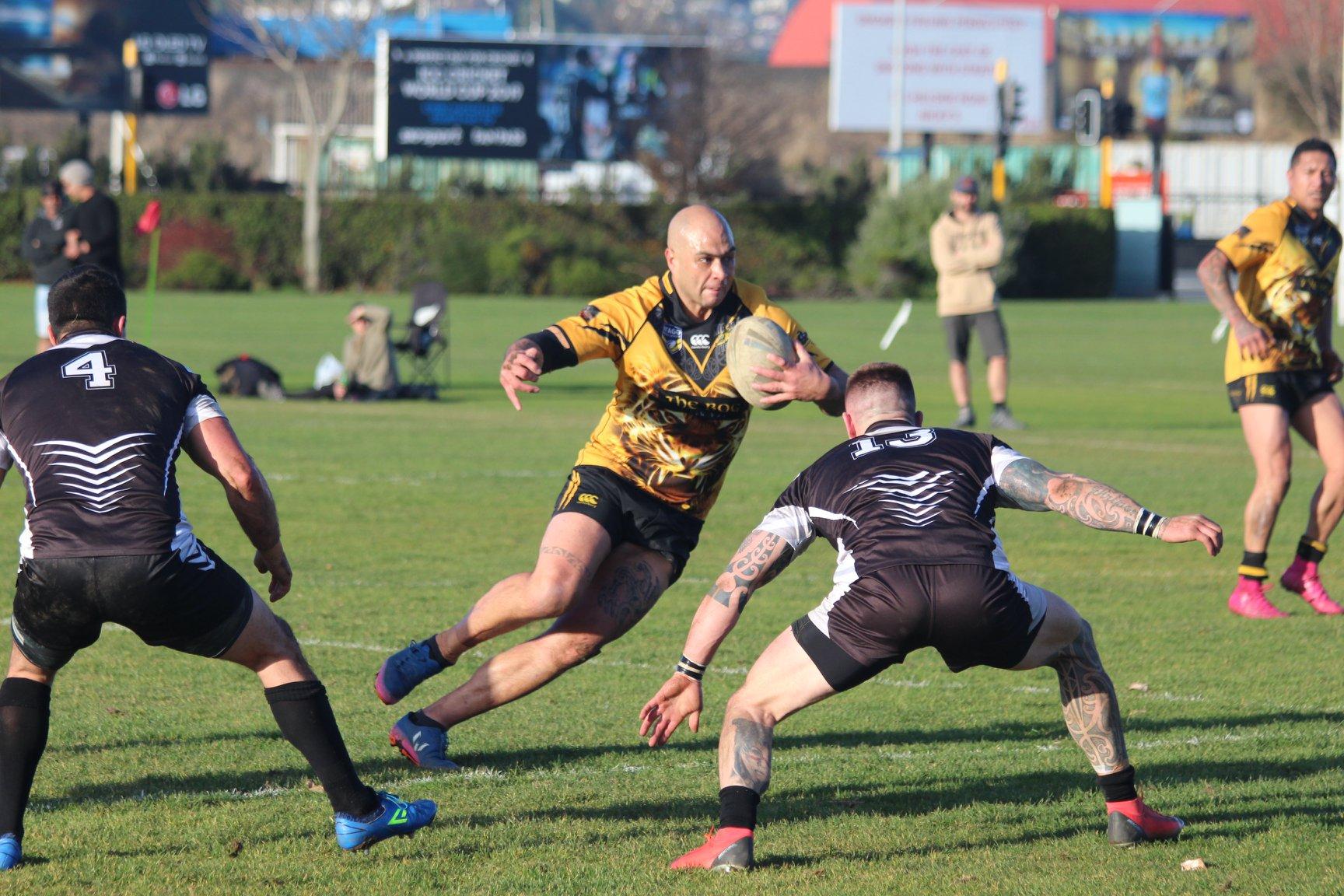 New look Otago Men's Premiership kicks off this weekend