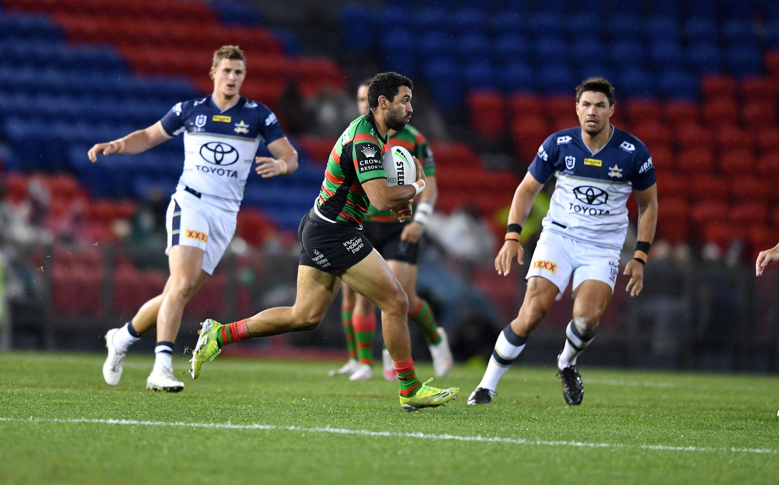 All NSW and ACT based NRL teams to relocate to Queensland for a month