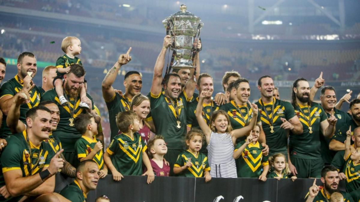 Rugby League Players Association statement regarding Rugby League World Cup 2021