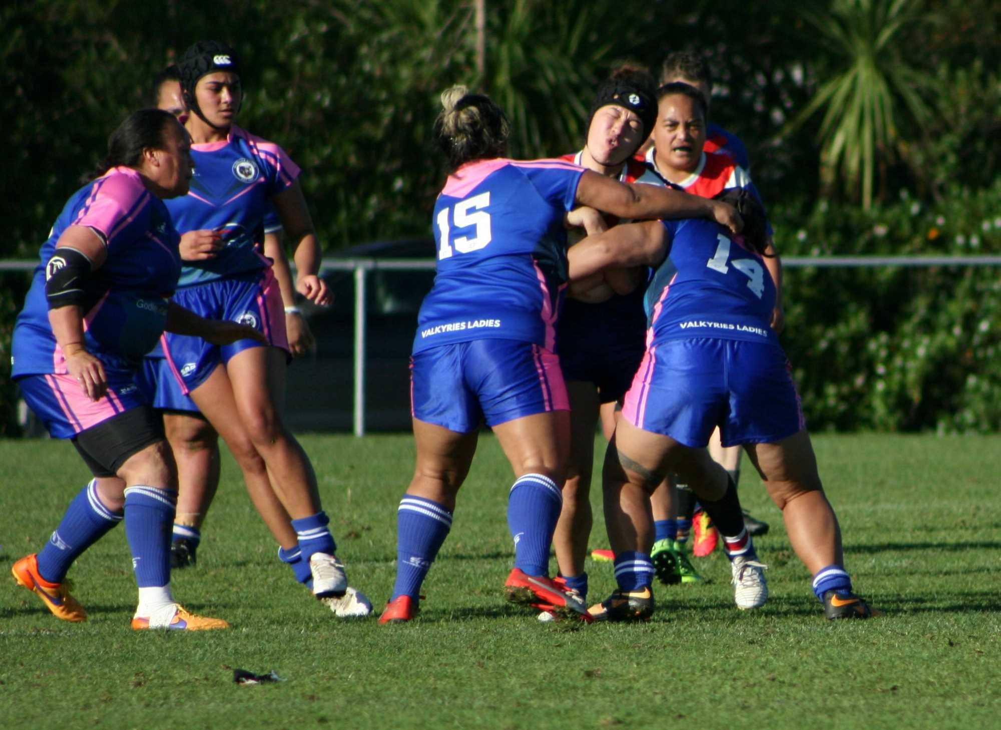 Auckland Women's Premiership Finals Series kicks off