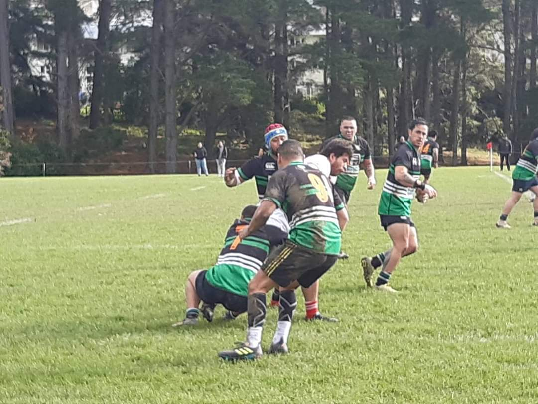Laavasa leads St George to victory in Wellington Premier 2 Grand Final