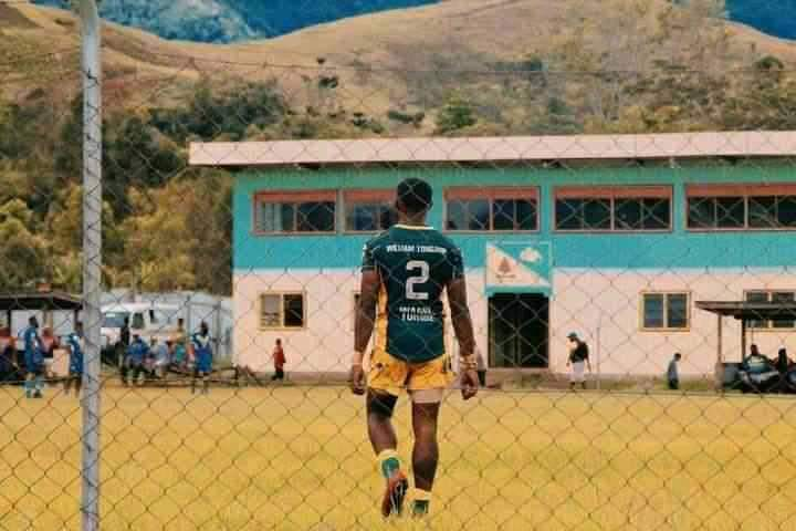 Mioks, Tumbe and Lahanis get the wins in Sunday's regional Digicel Cup matches