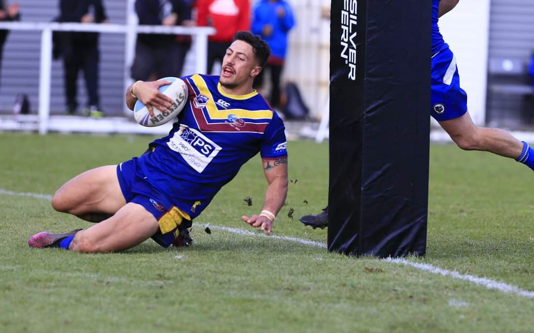 Marist and Howick left inseparable after 80 minutes in Auckland Fox Memorial Premiership