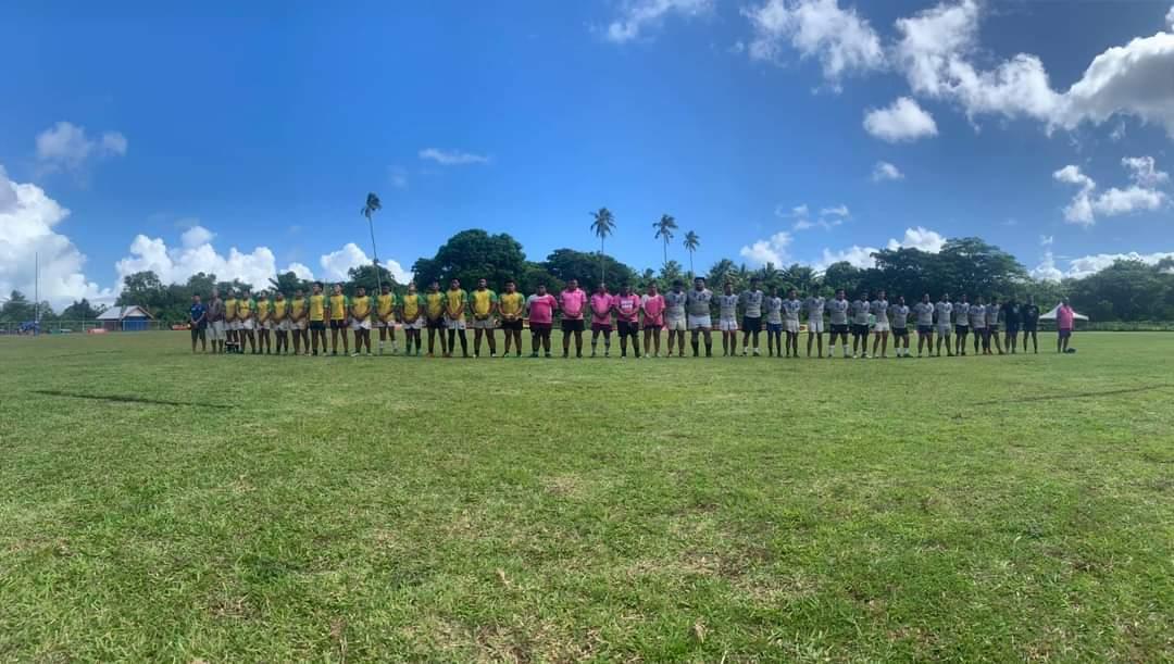 Sili Eels win inaugural Palauli/Satupaitea Nines in Samoa