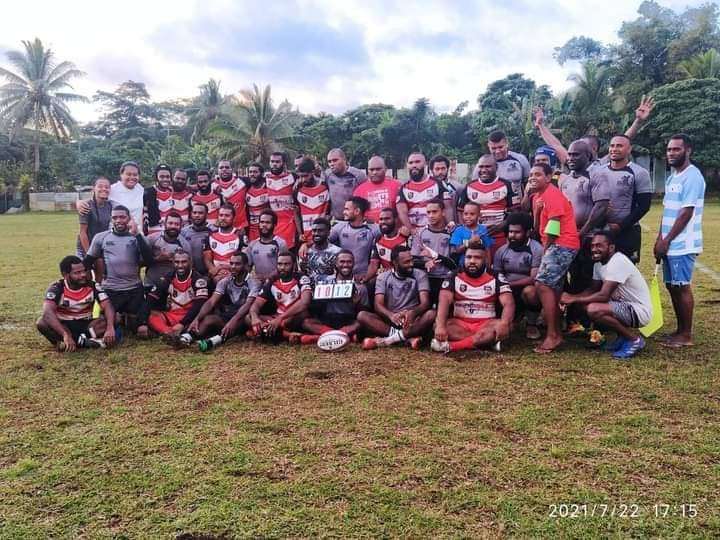 USP Ruggers hand Vate Bulldogs their first loss in two seasons