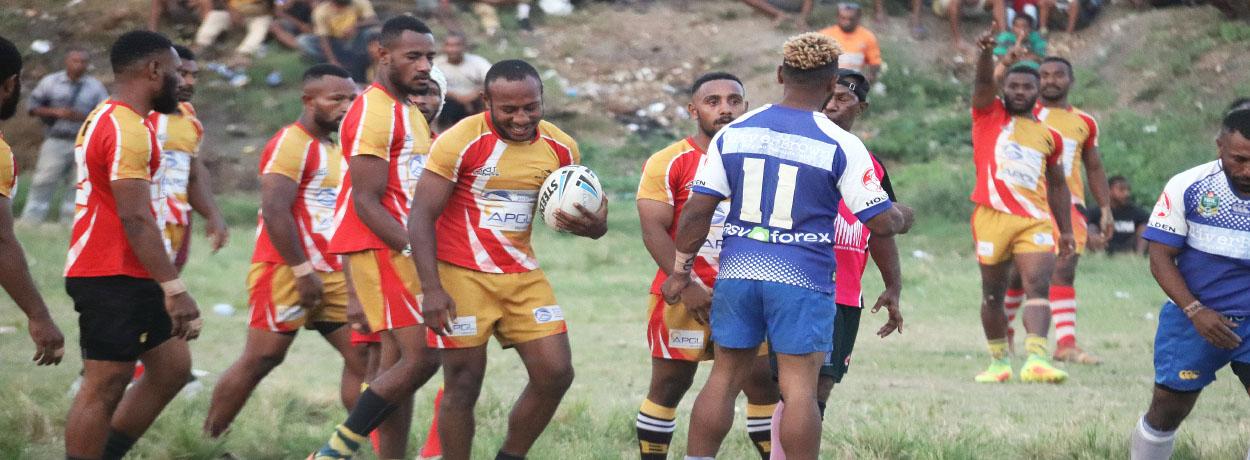 Bushwara RP Cup Grand Final set to be replayed this weekend