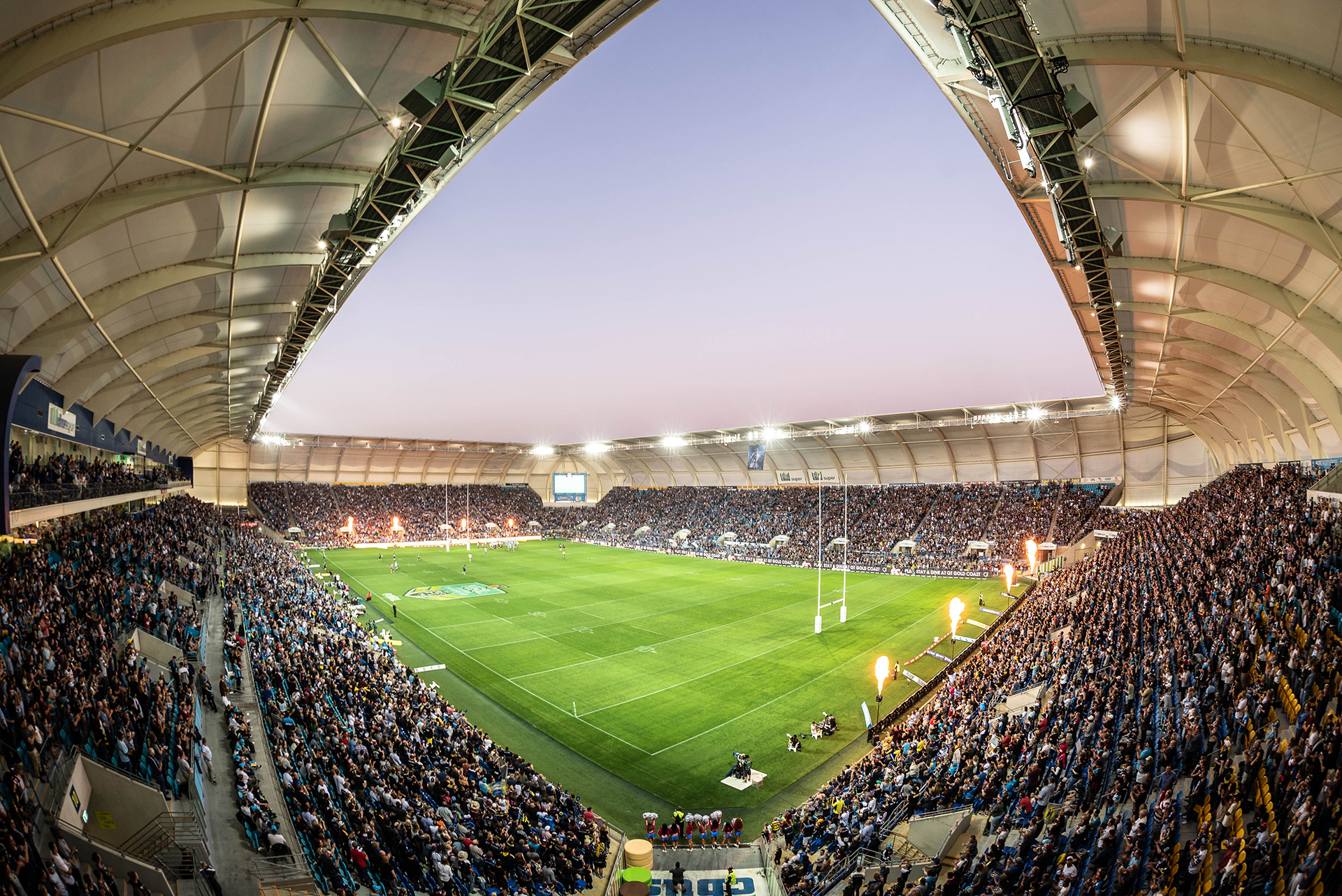 Game III of Ampol State of Origin Series moved to Gold Coast