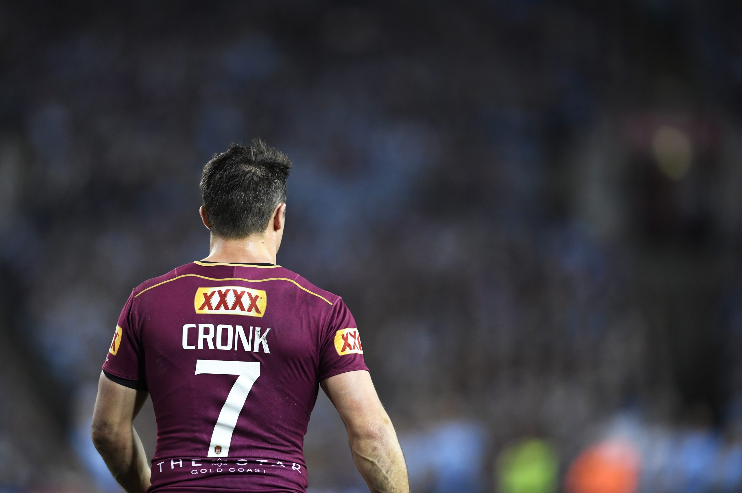 Queensland Rugby League add Cooper Cronk as independent director
