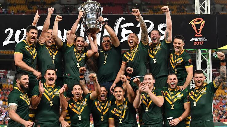 Australia and New Zealand withdraw from Rugby League World Cup