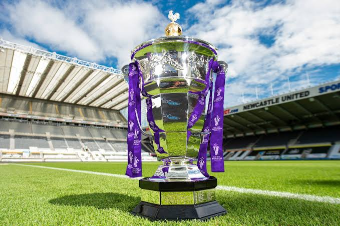 Rugby League World Cup moved to 2022