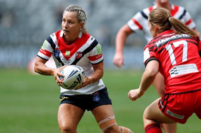 Central Coast Roosters to face Mounties in NSW Women's Premiership Grand Final