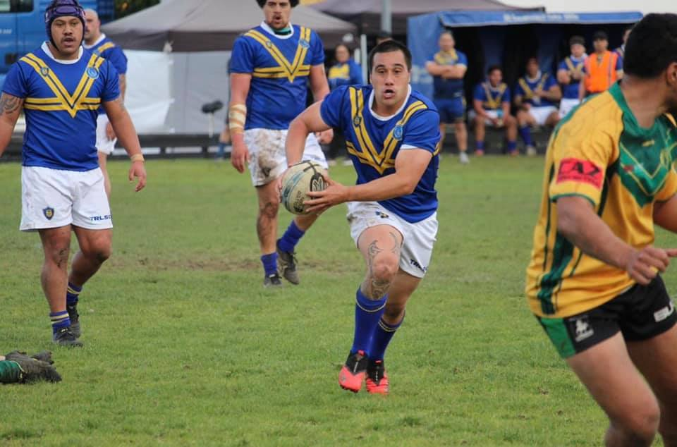 Turangawaewae first to qualify for Waikato Grand Finals