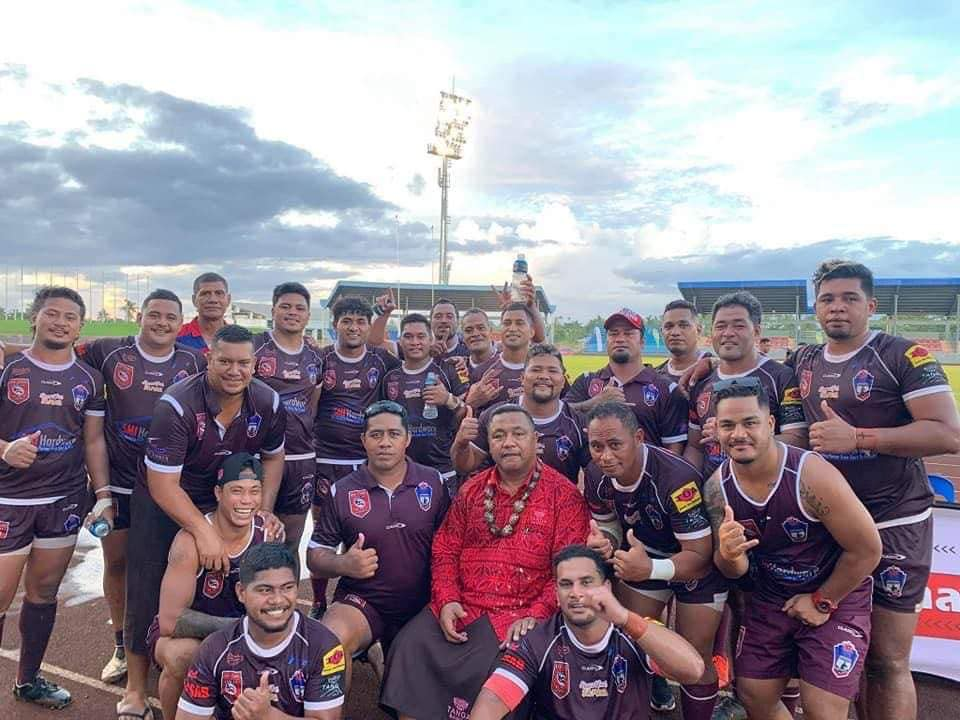 Rugby League Samoa outlines dates for National Club Championship and Island of Origin series