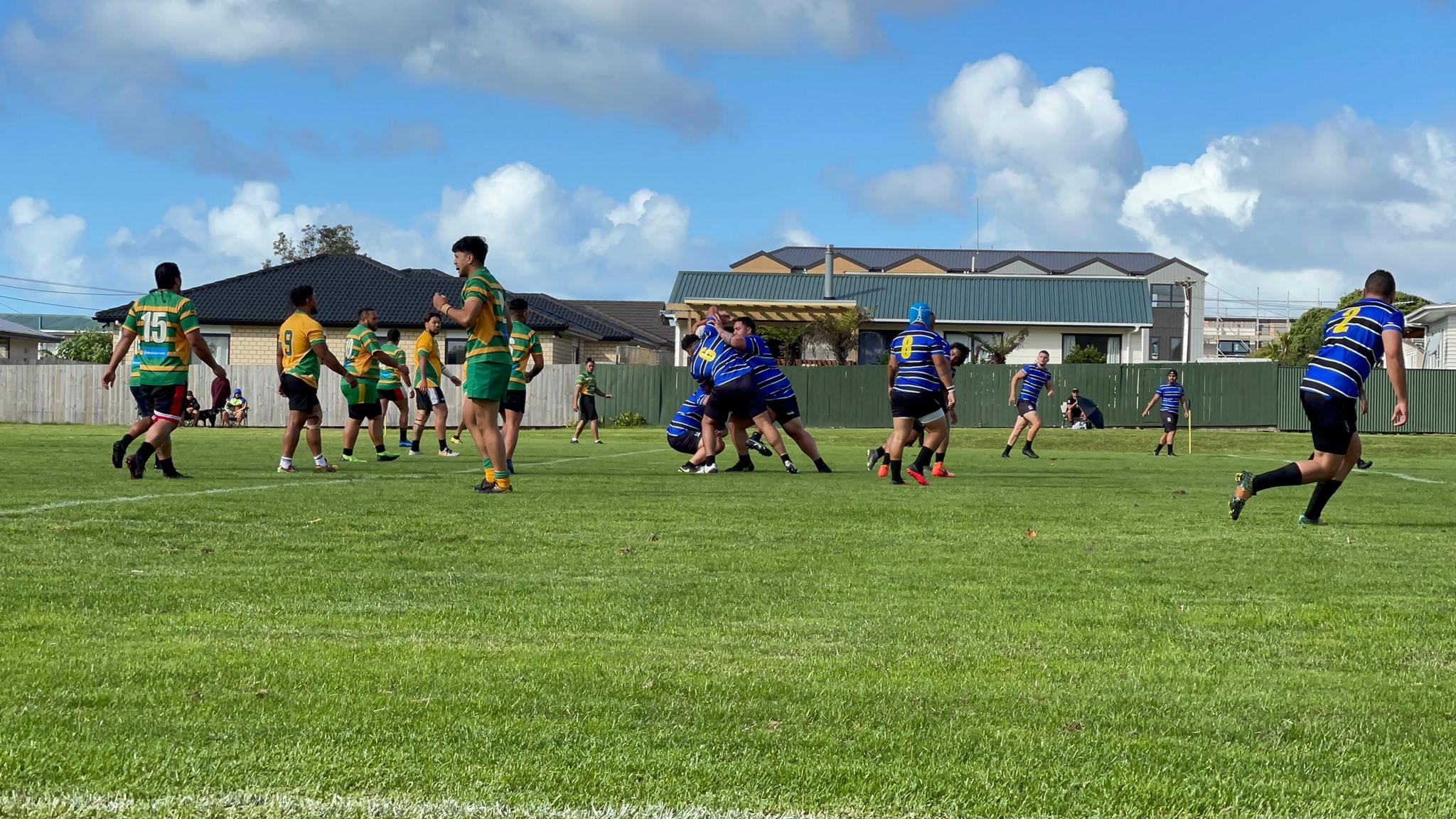 University, Ponsonby take honours in Otago competition