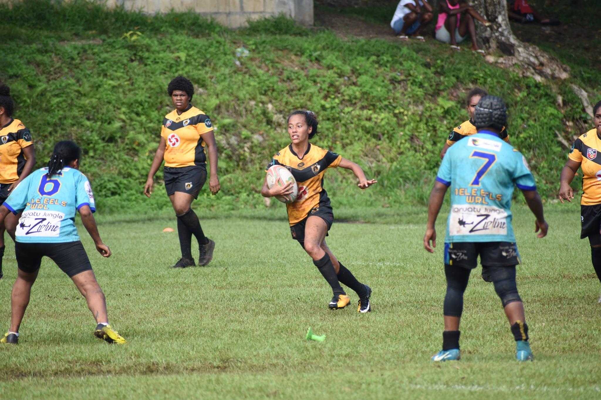 Port Vila Grand Final Day this Saturday