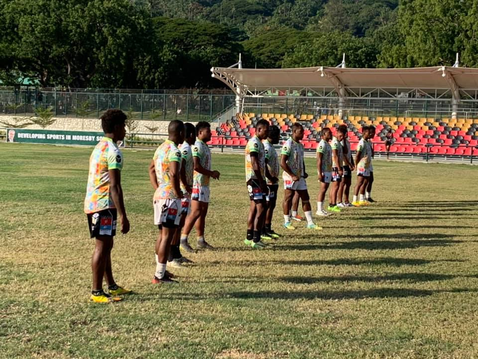 Draw released for opening round of Southern Super League