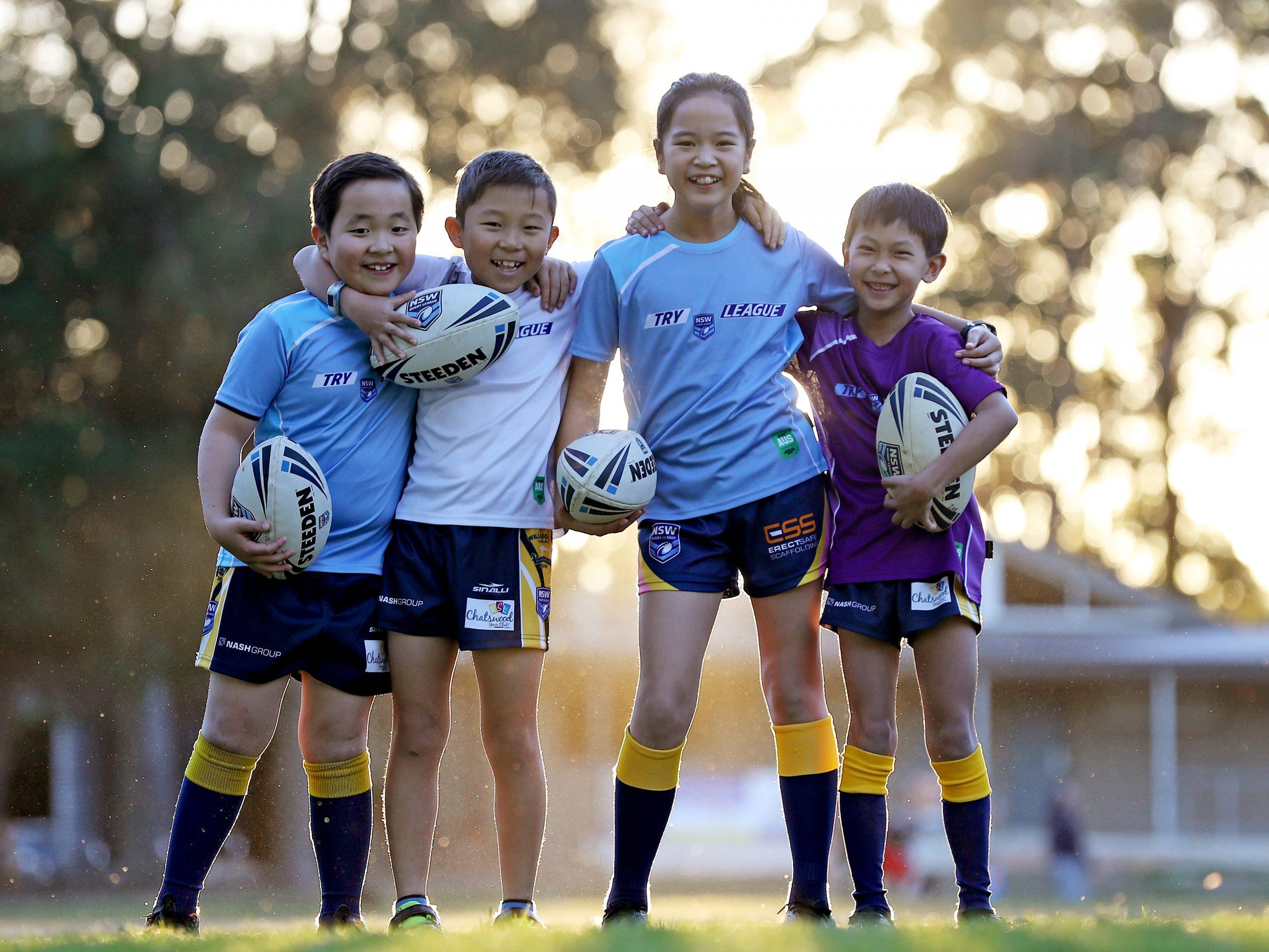 NSWRL celebrates birthday with record growth