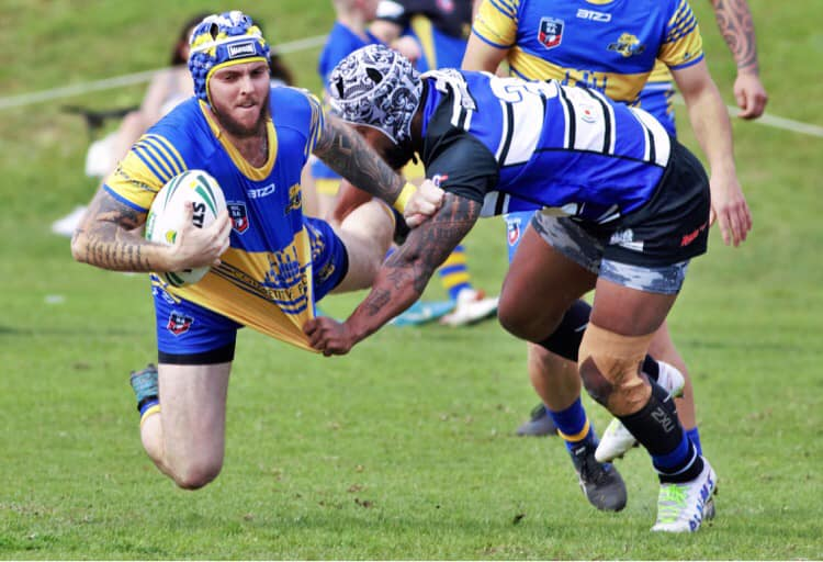 Western District Warriors to face Parra District Eels in NRL SA Grand Final