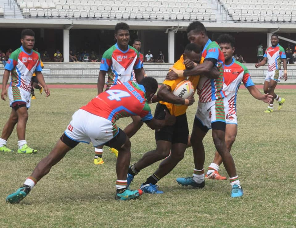 Vipers and Dabaris record wins in opening day of Southern Super League