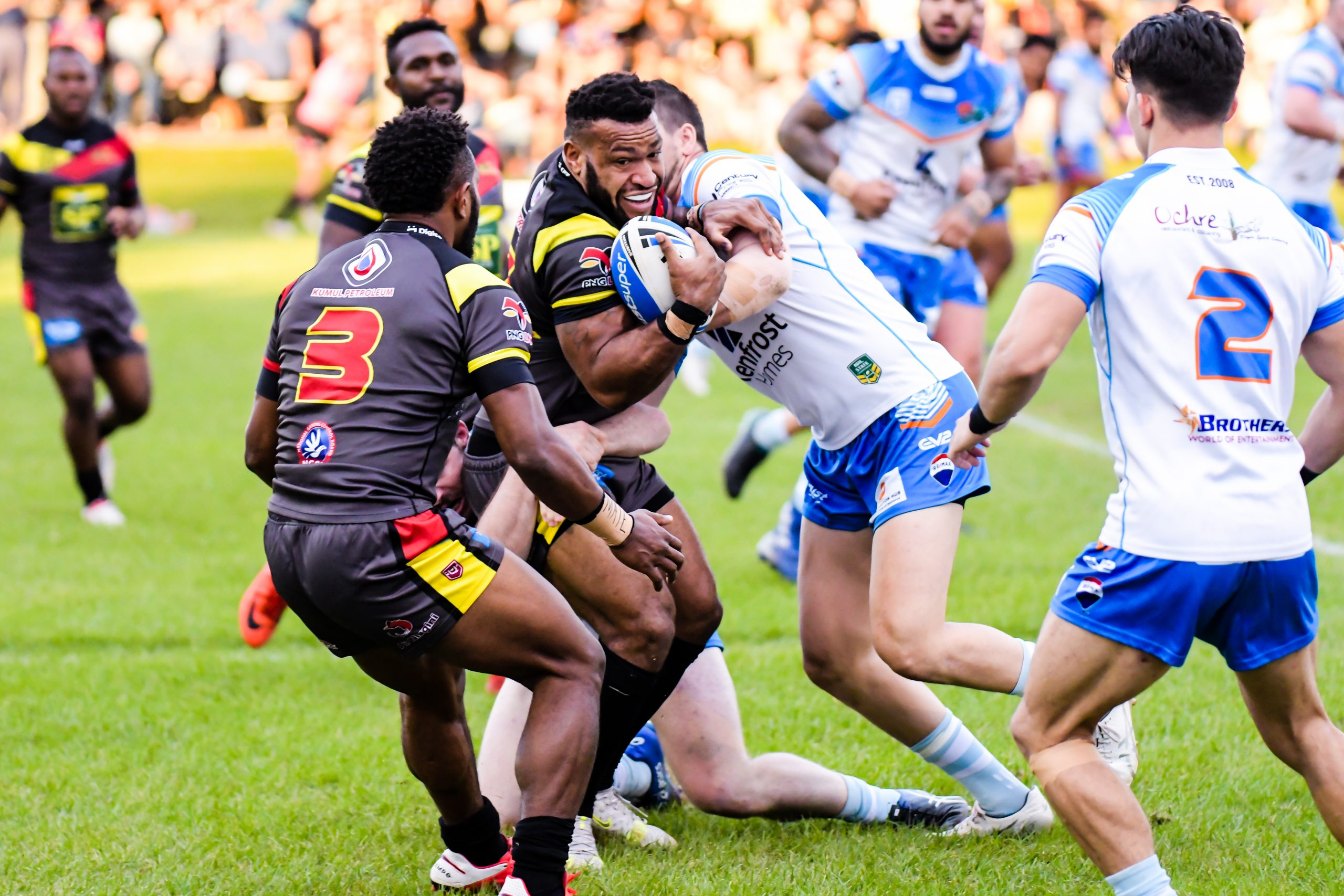 Intrust Super Cup & Hastings Colts seasons to be extended