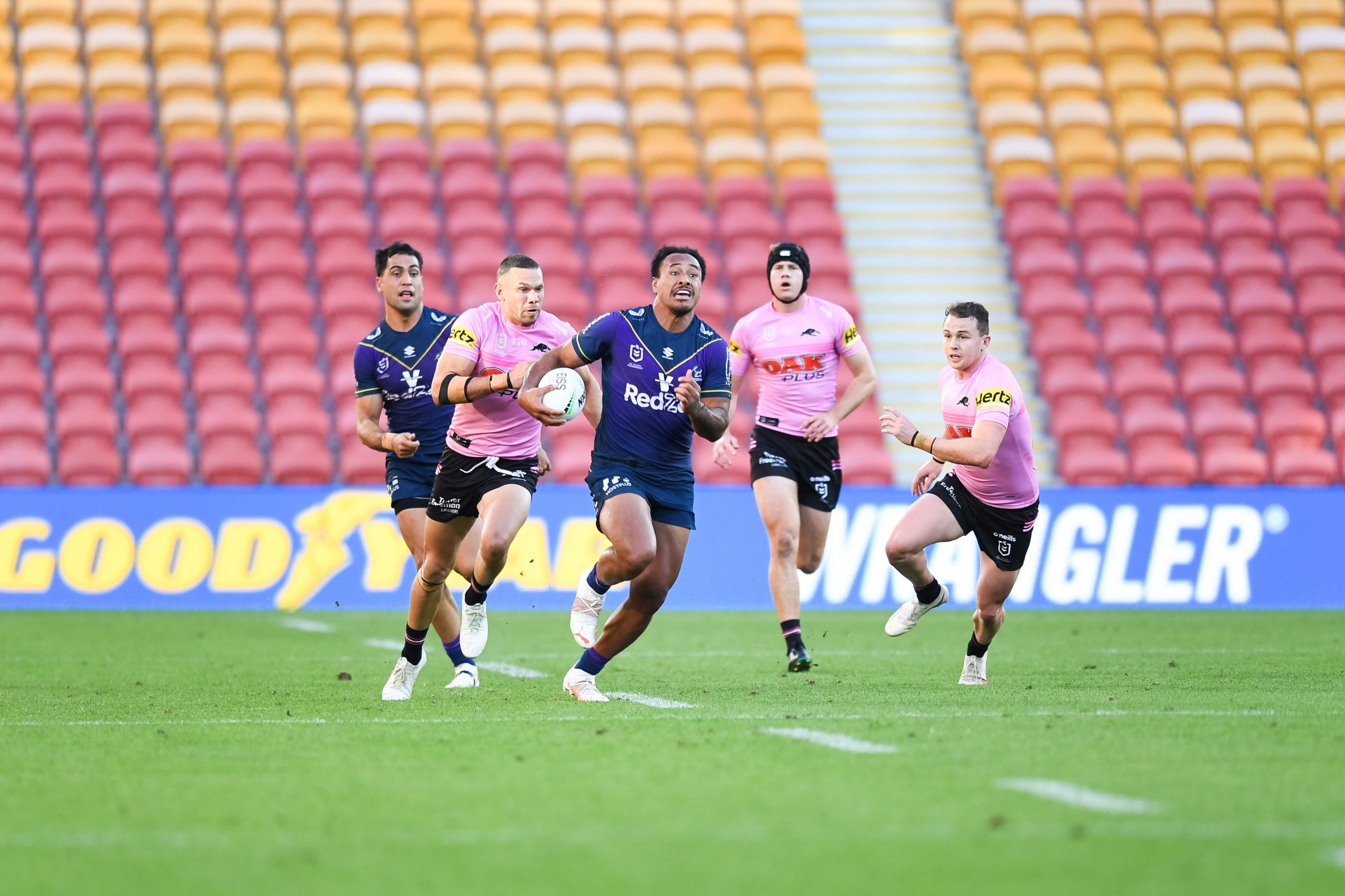 Storm circle all-time Roosters record after destroying depleted Panthers