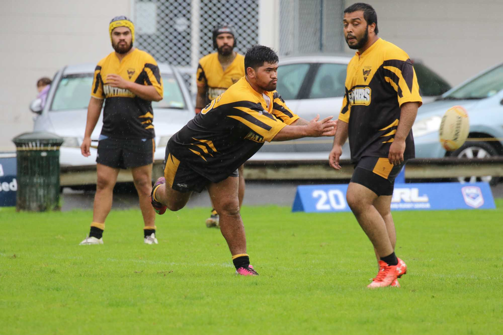 Papatoetoe Panthers to face Waitemata Seagulls in 2021 Sharman Cup Grand Final
