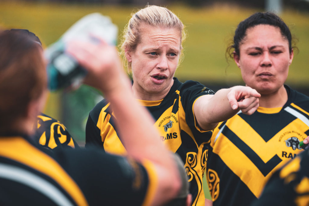 Sydenham and Woolston to face off in Canterbury Women's Premiership Grand Final