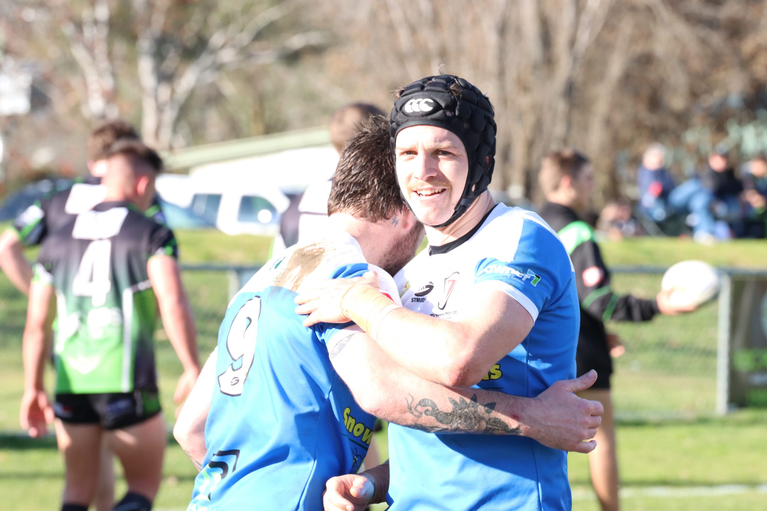 Tumut Blues dominate to grab Group 9 Minor Premiership