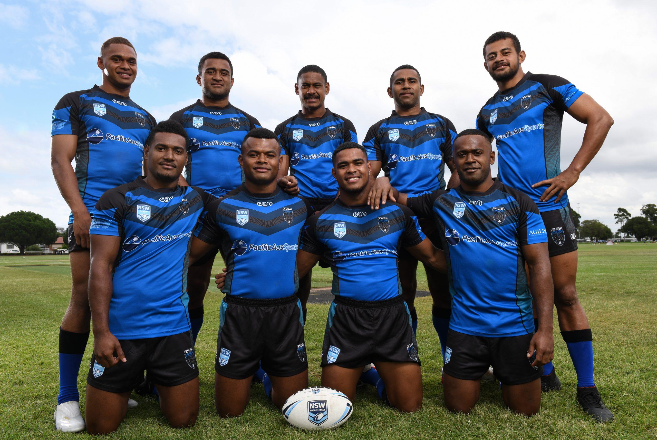 Kaiviti Silktails farewell Australia and start planning for season 2022