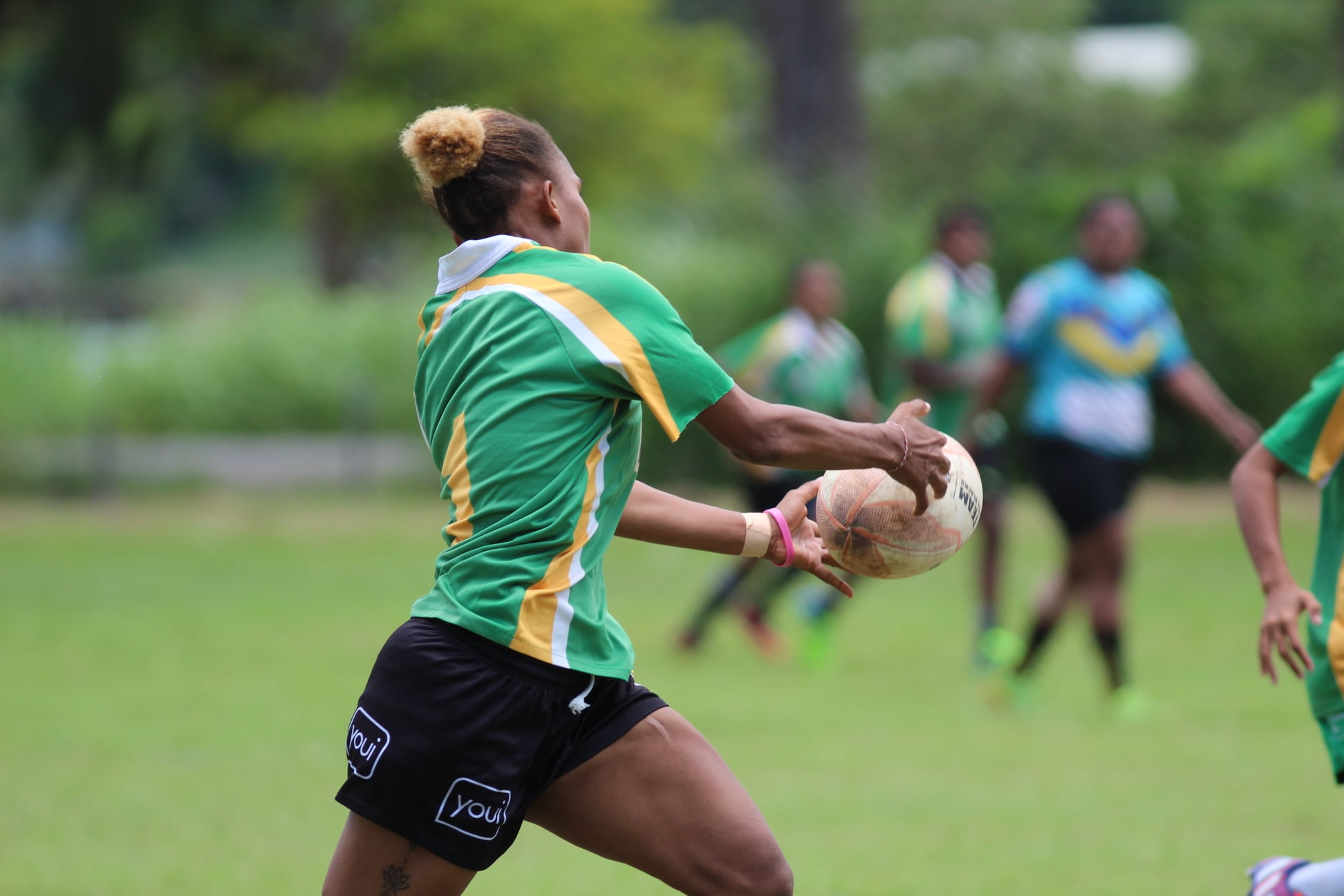 Record number of teams to take part in Icon Reeves Port Vila Nines