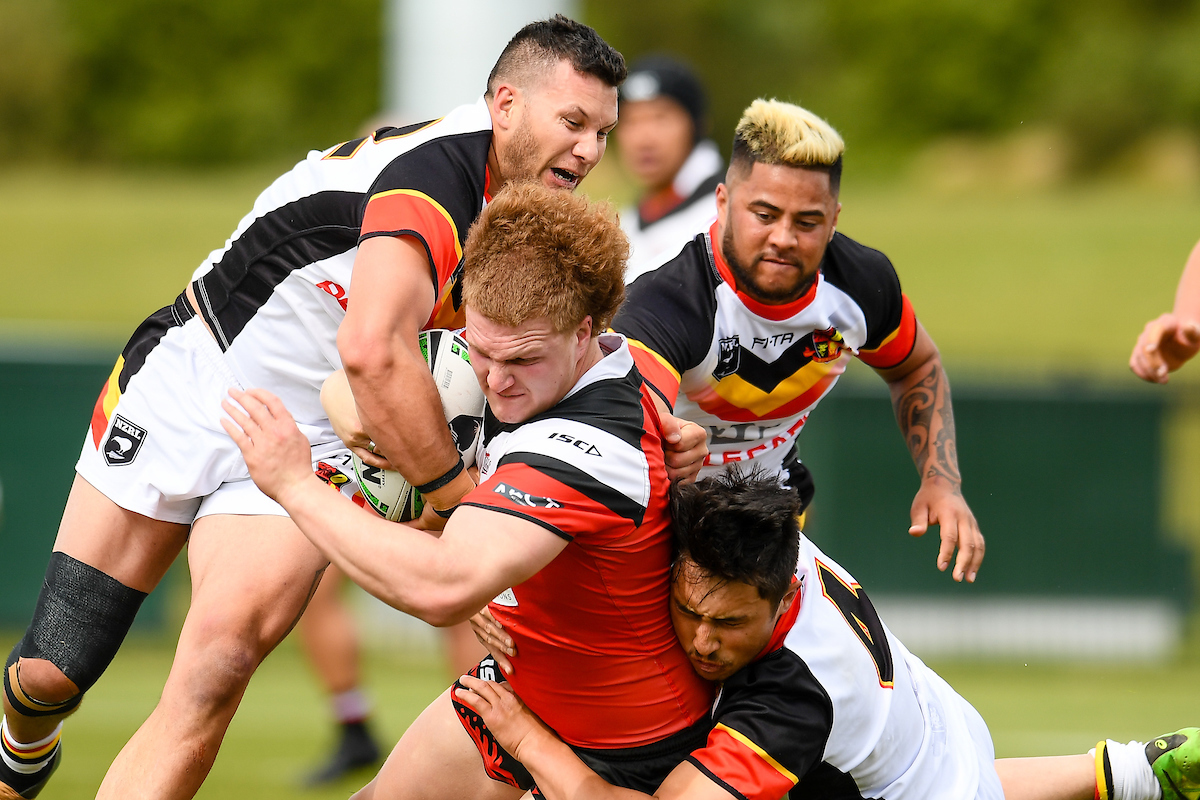 NZRL restructures Men's and Women's National competitions for 2021