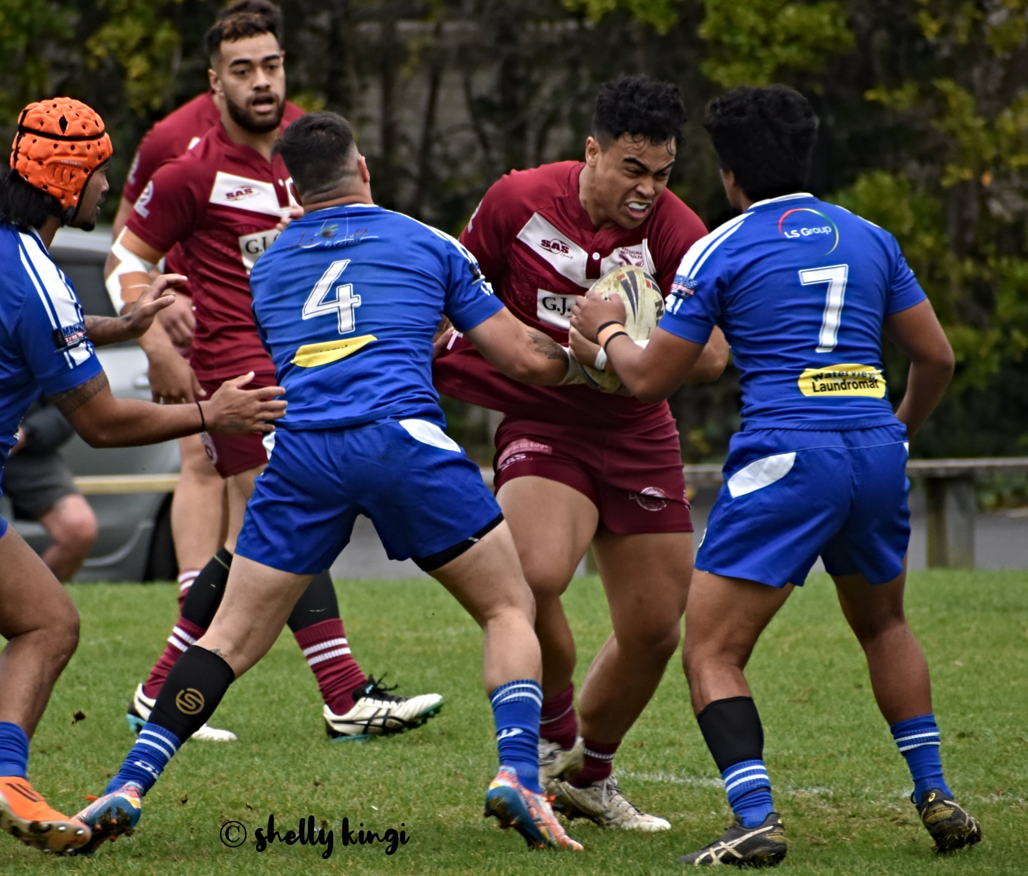 2021 Auckland Rugby League season cancelled