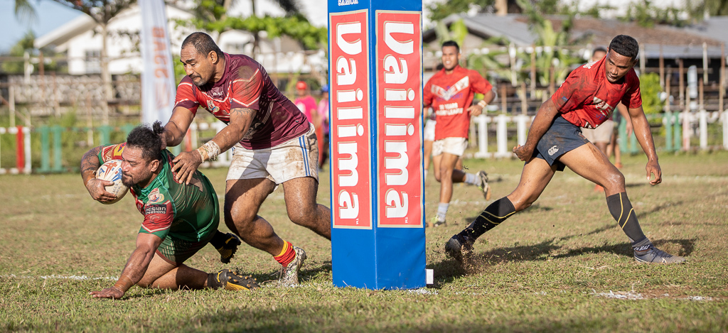 Rugby League Samoa National Club Championships kick off this weekend in Lotopa