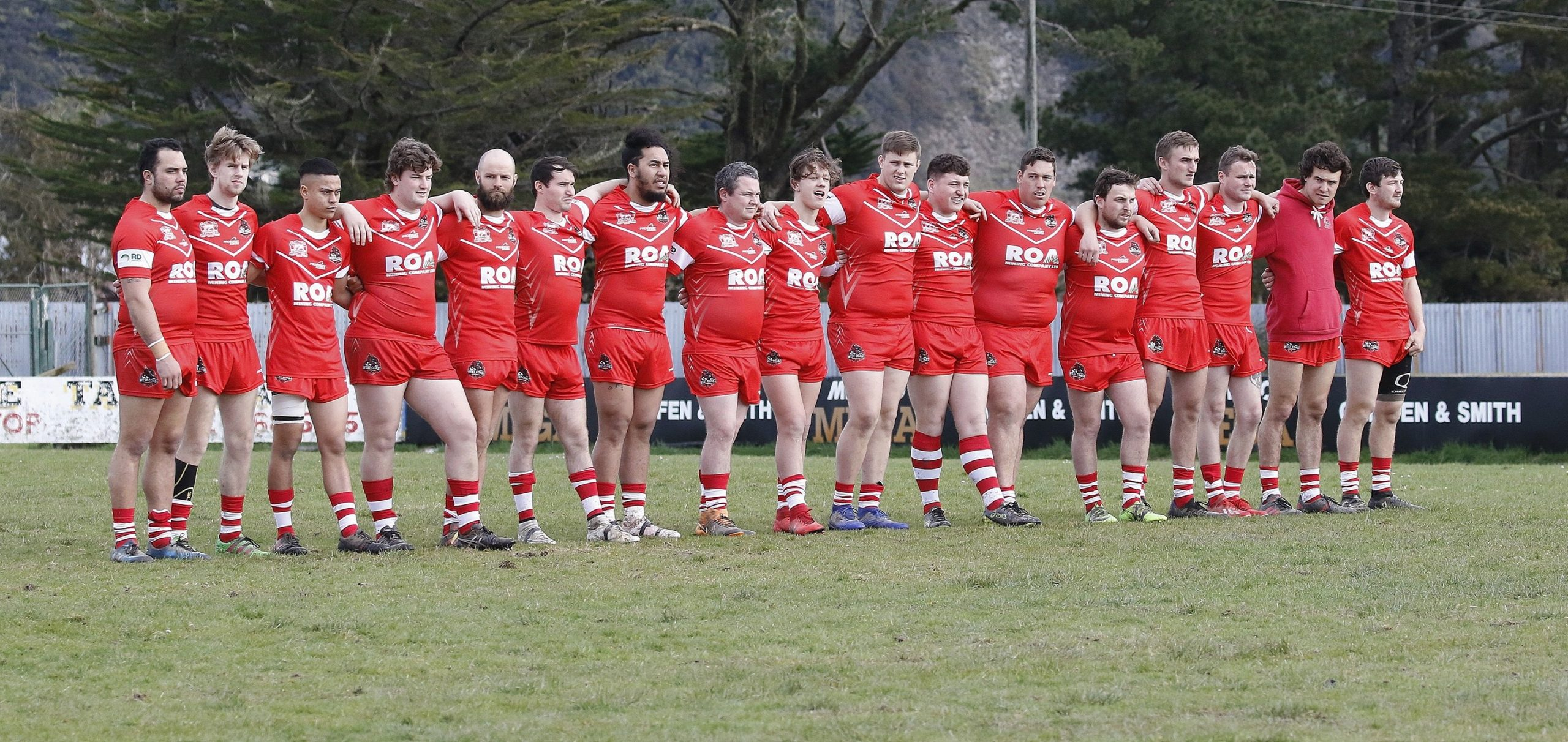 West Coast Chargers head to Christchurch in NZ Men's National Premiership