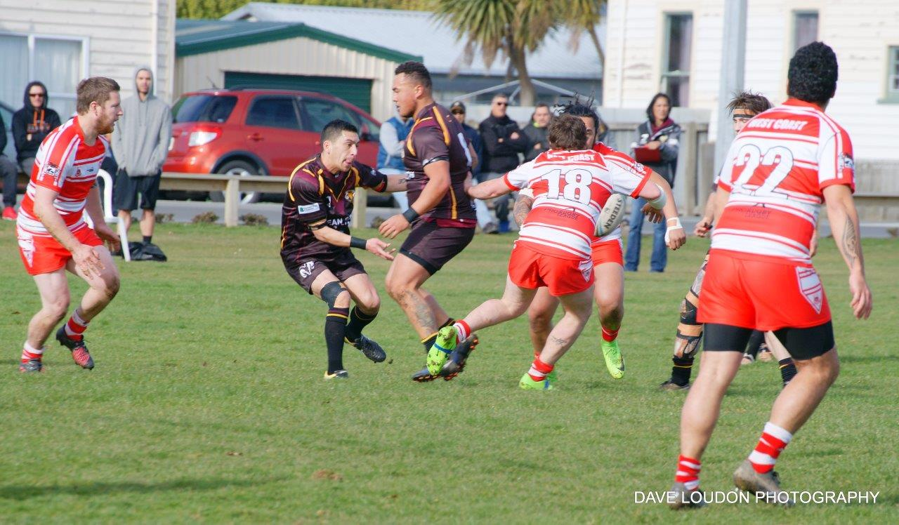 New Zealand South Island Championship kicks off in Greymouth