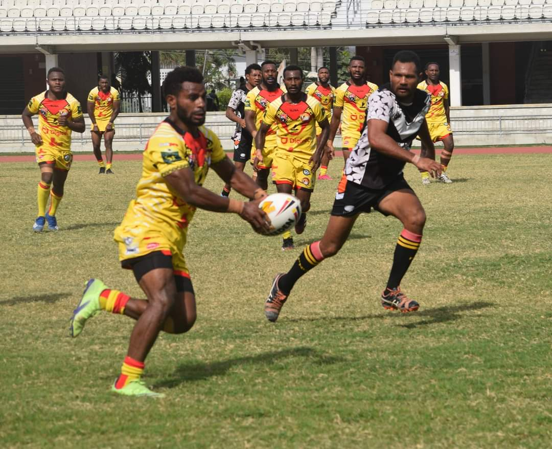 Vipers and Dabaris maintain undefeated starts in Southern Super League
