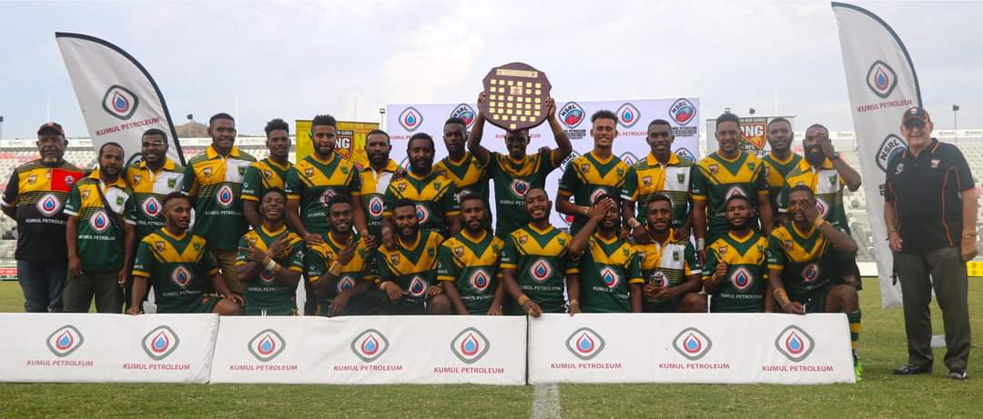 Northern win Under 18s PNG National Schools Rugby League title