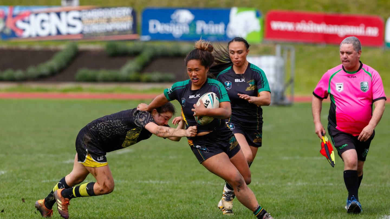 New Zealand National Women's Premiership kicks off this weekend in Huntley